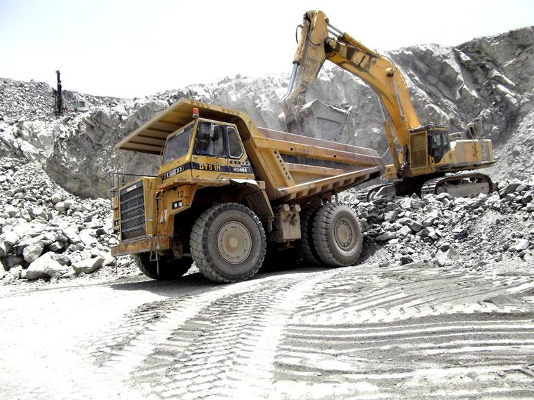 National Quarries L L C